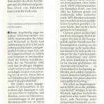 Neue Westfälische, 10.05.2011