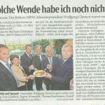 Neue Westfälische, 11.05.2011